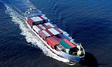 Radius of logistics - shipping